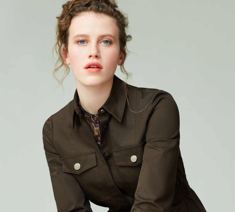 Women's Jacket & Coats