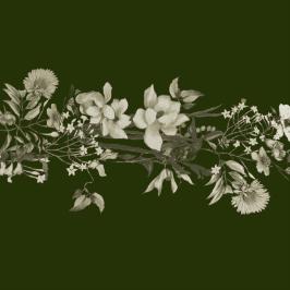 meadow print