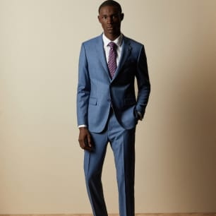 SKINNY FIT SUITS