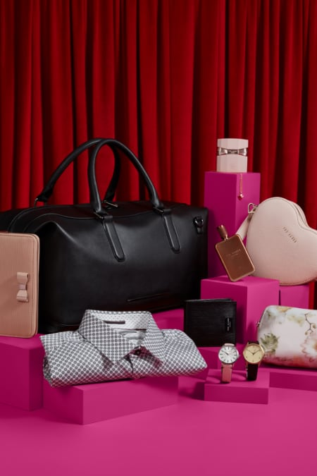 womens bags category