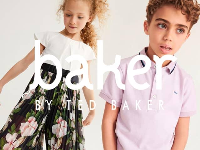 Shop Kidswear
