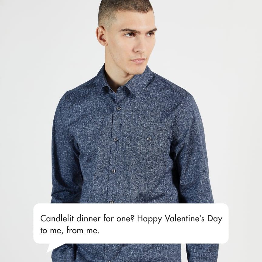 Shop Men's Valentines