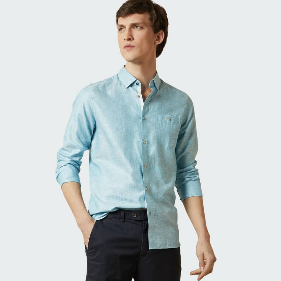 Ted Baker Men's Outlet
