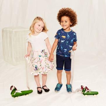 discover kidswear