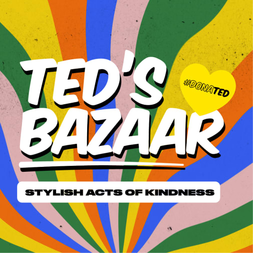 ted's bazaar shop