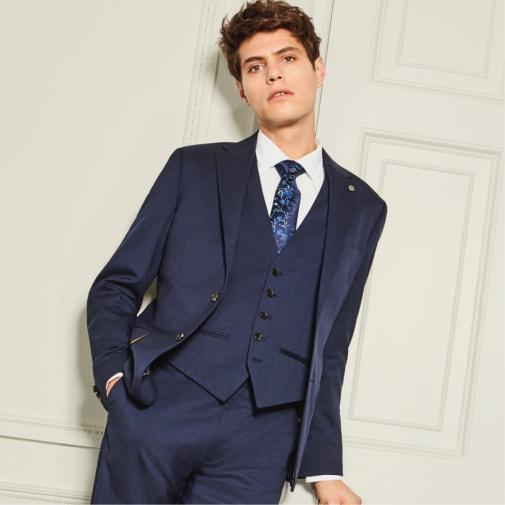 suit shop
