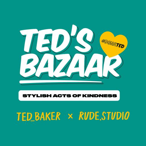 ted's bazaar shop