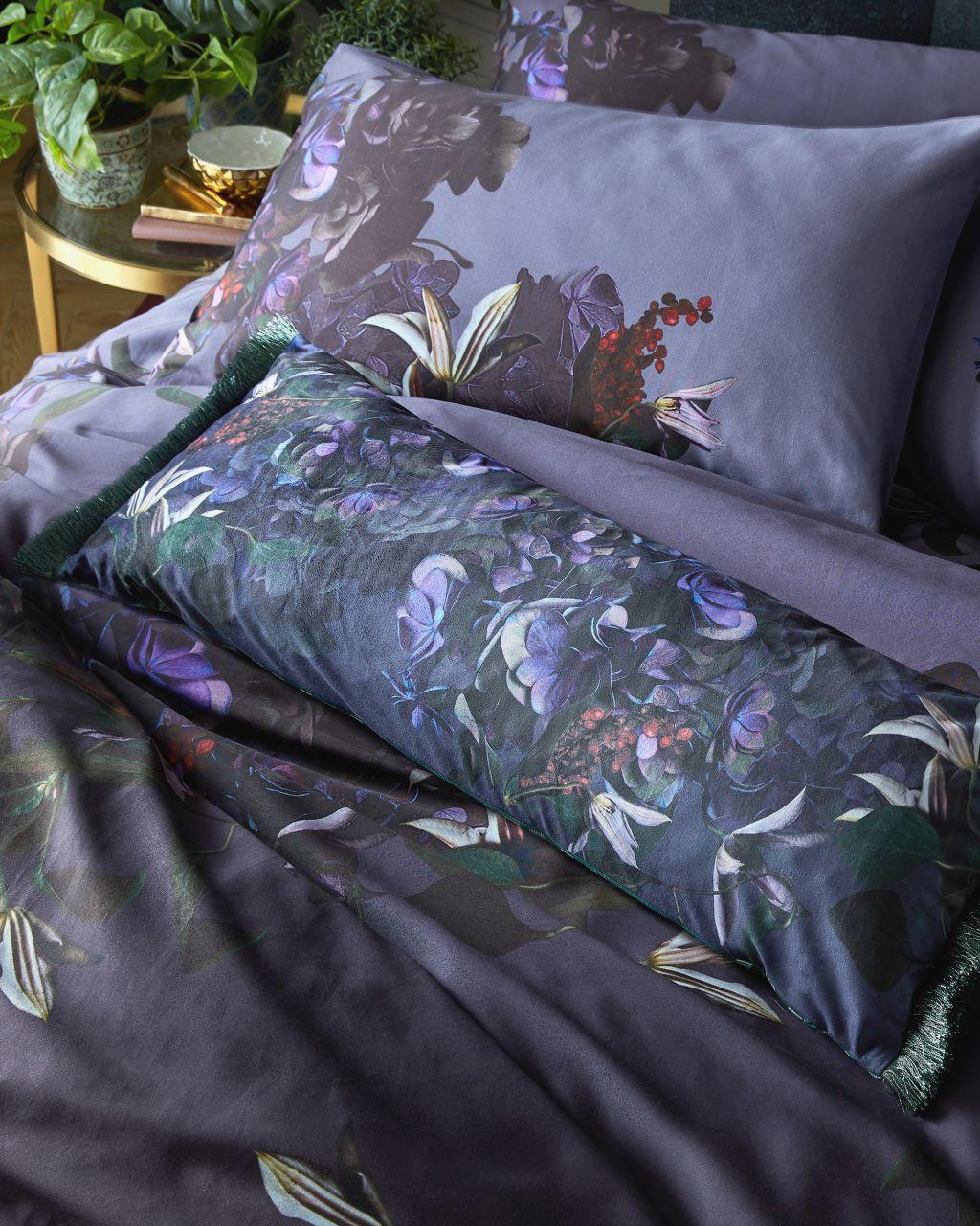 Pomegranate Pillowcase Pair 48Cm X 74Cm
