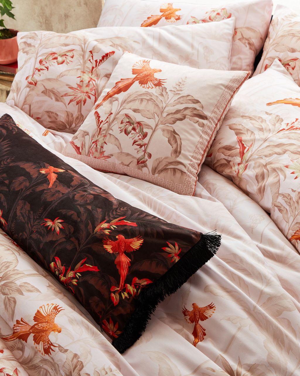 Rhapsody Pillowcase Pair 48Cm X 74Cm