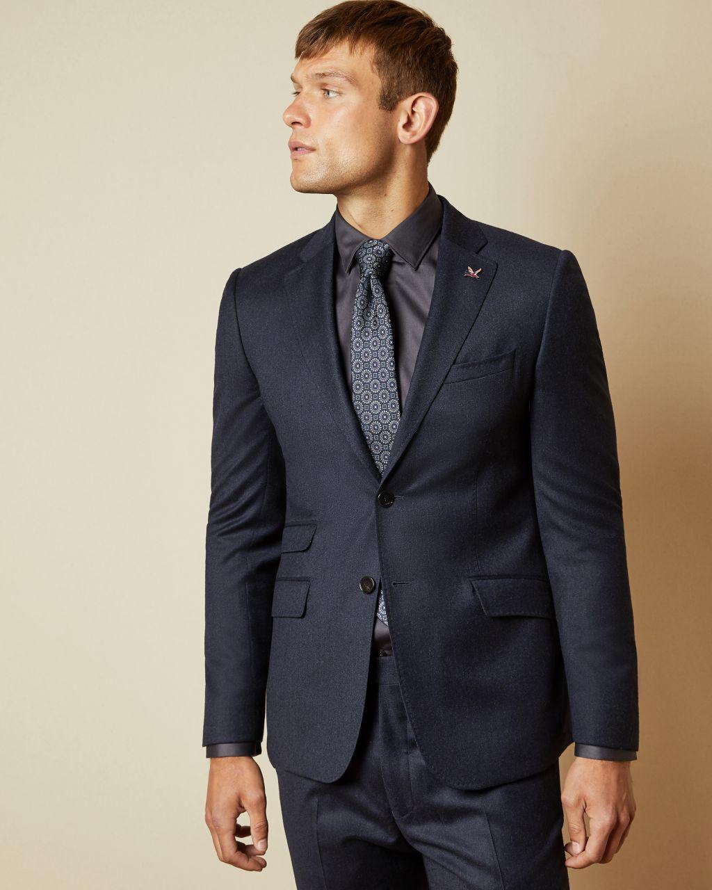 TED BAKER Sterling Wool Jacket | TED BAKER SALE