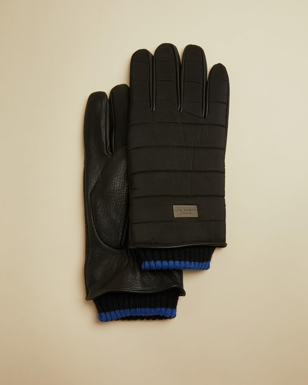 TED BAKER Handschuhe Aus Leder Mit Details | TED BAKER SALE