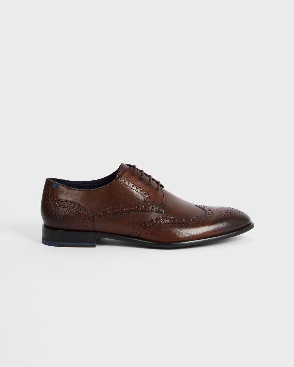 TED BAKER Brogue Shoe | TED BAKER SALE