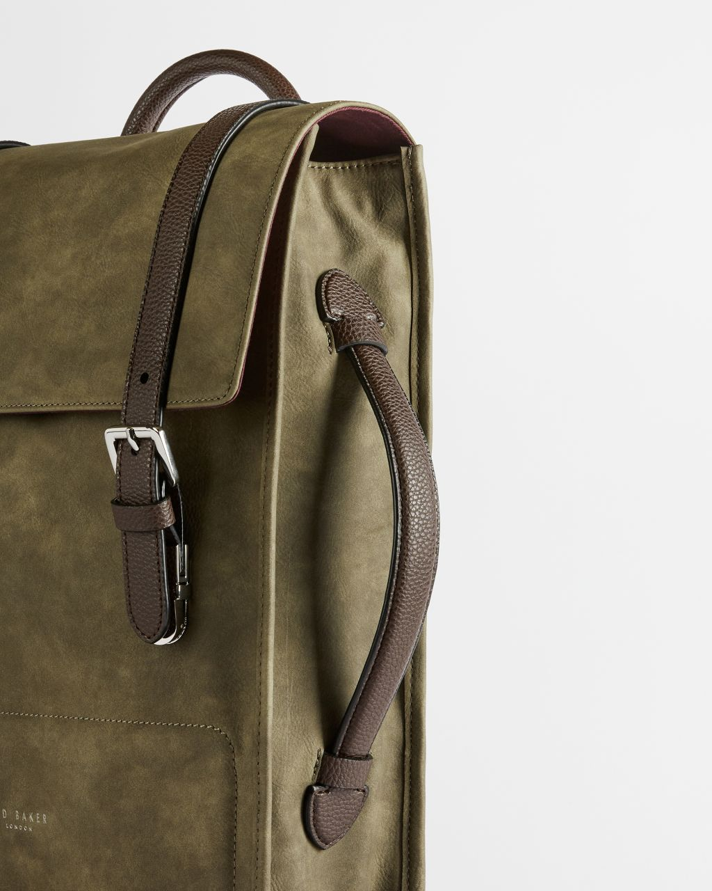TED BAKER Tasche | TED BAKER Nubuck Pu Backpack