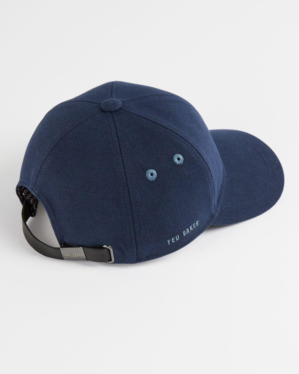 Semi Plain Baseball Cap