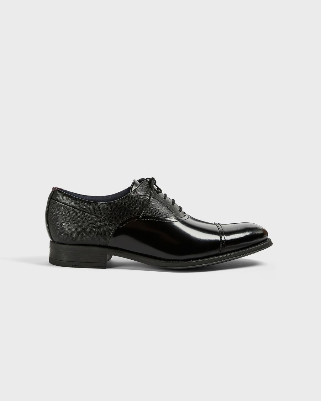 TED BAKER High Shine Leather Brogue | TED BAKER SALE