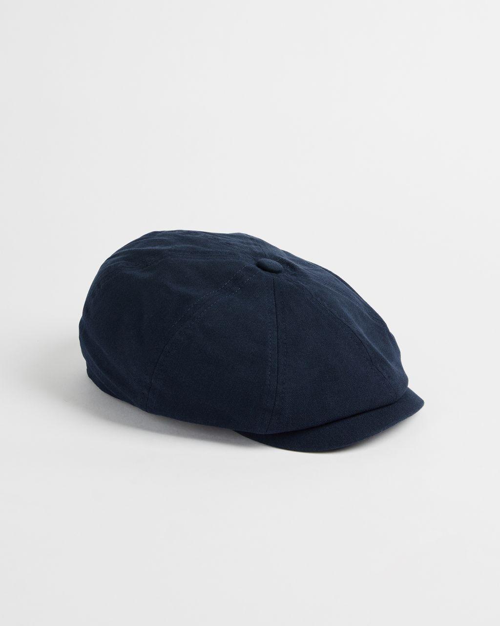 TED BAKER Cotton Baker Boy Hat | TED BAKER SALE