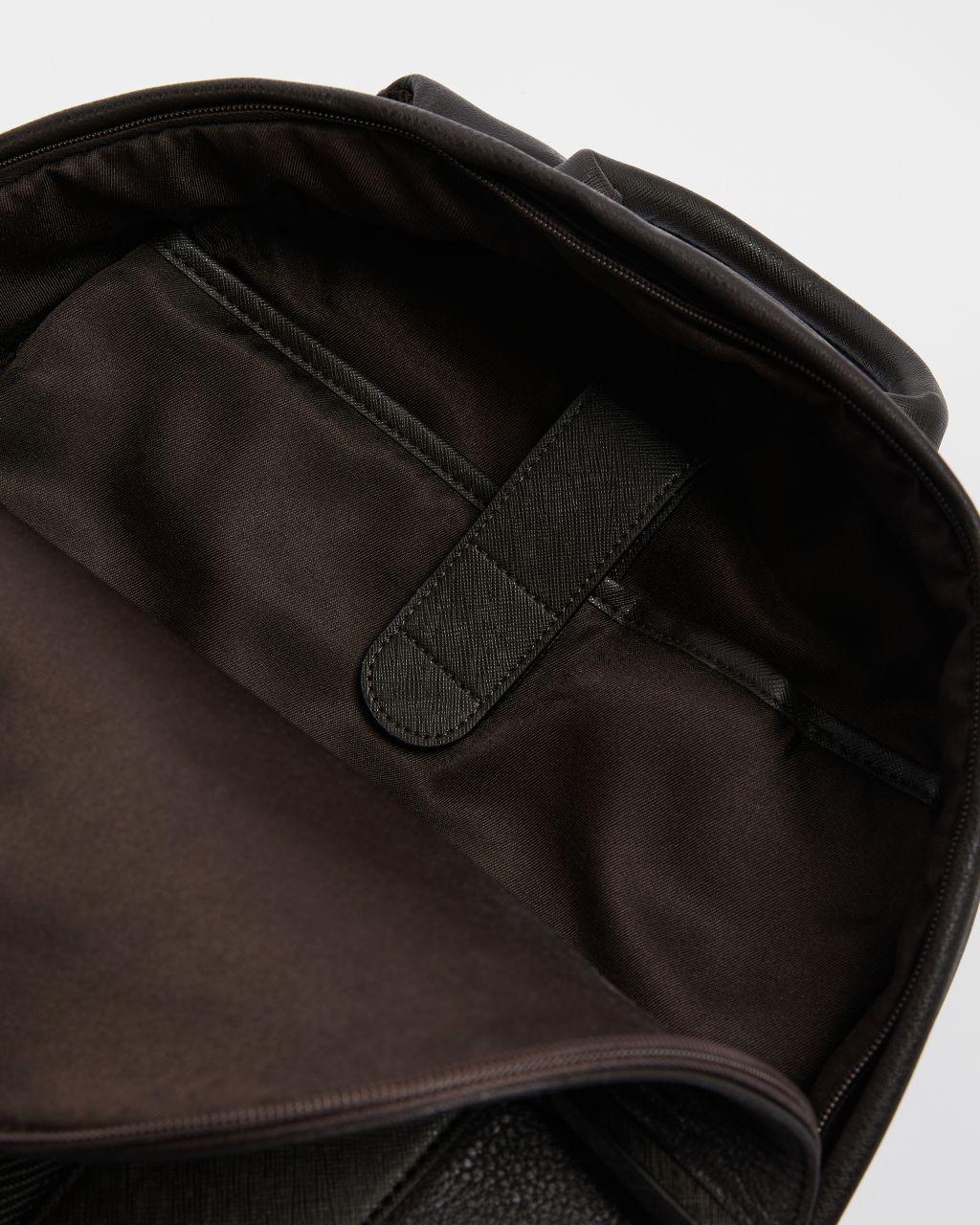 Webbing Backpack