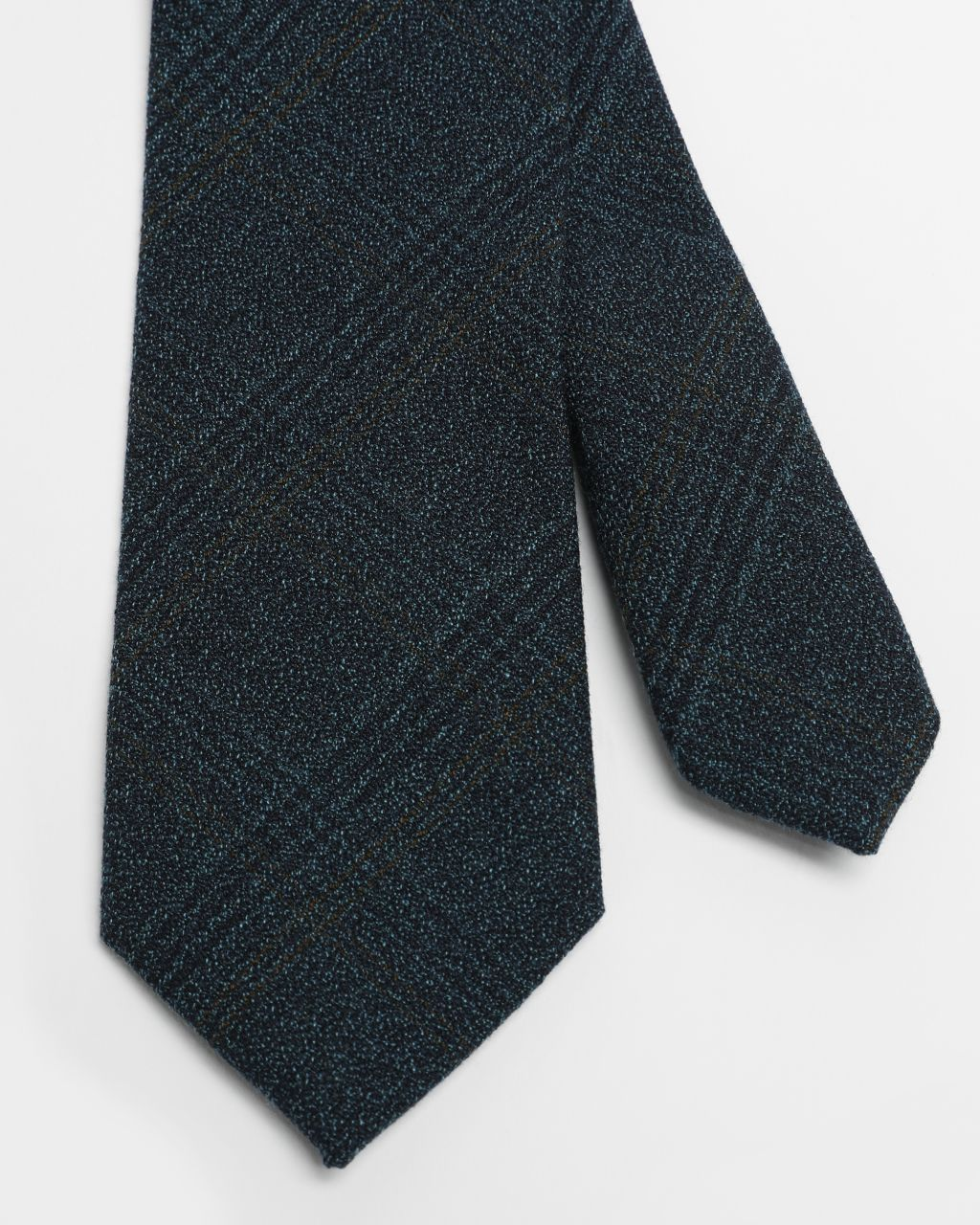 TED BAKER Fine Check Tie | TED BAKER SALE