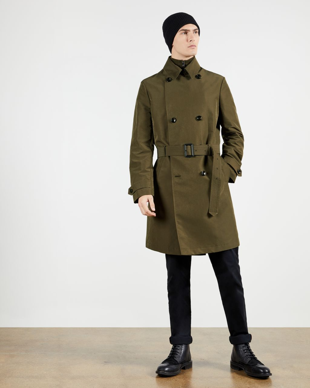 TED BAKER Trench Coat | TED BAKER SALE