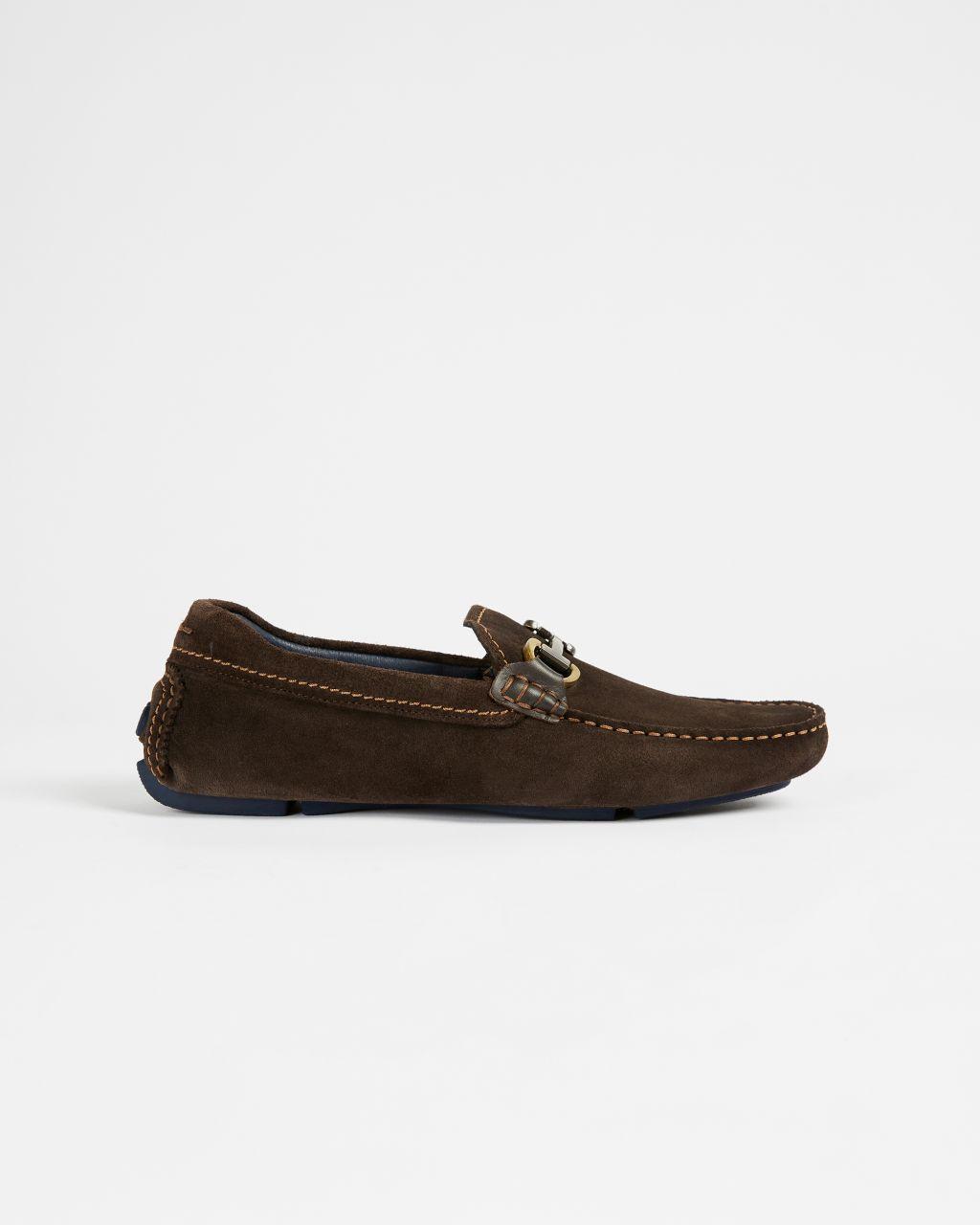 TED BAKER Loafers Aus Leder | TED BAKER SALE