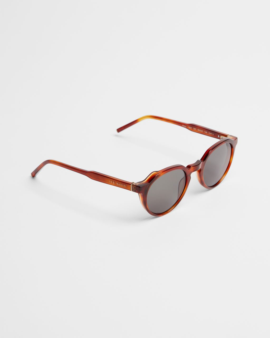 TED BAKER Runde Retro Sonnenbrille | TED BAKER SALE