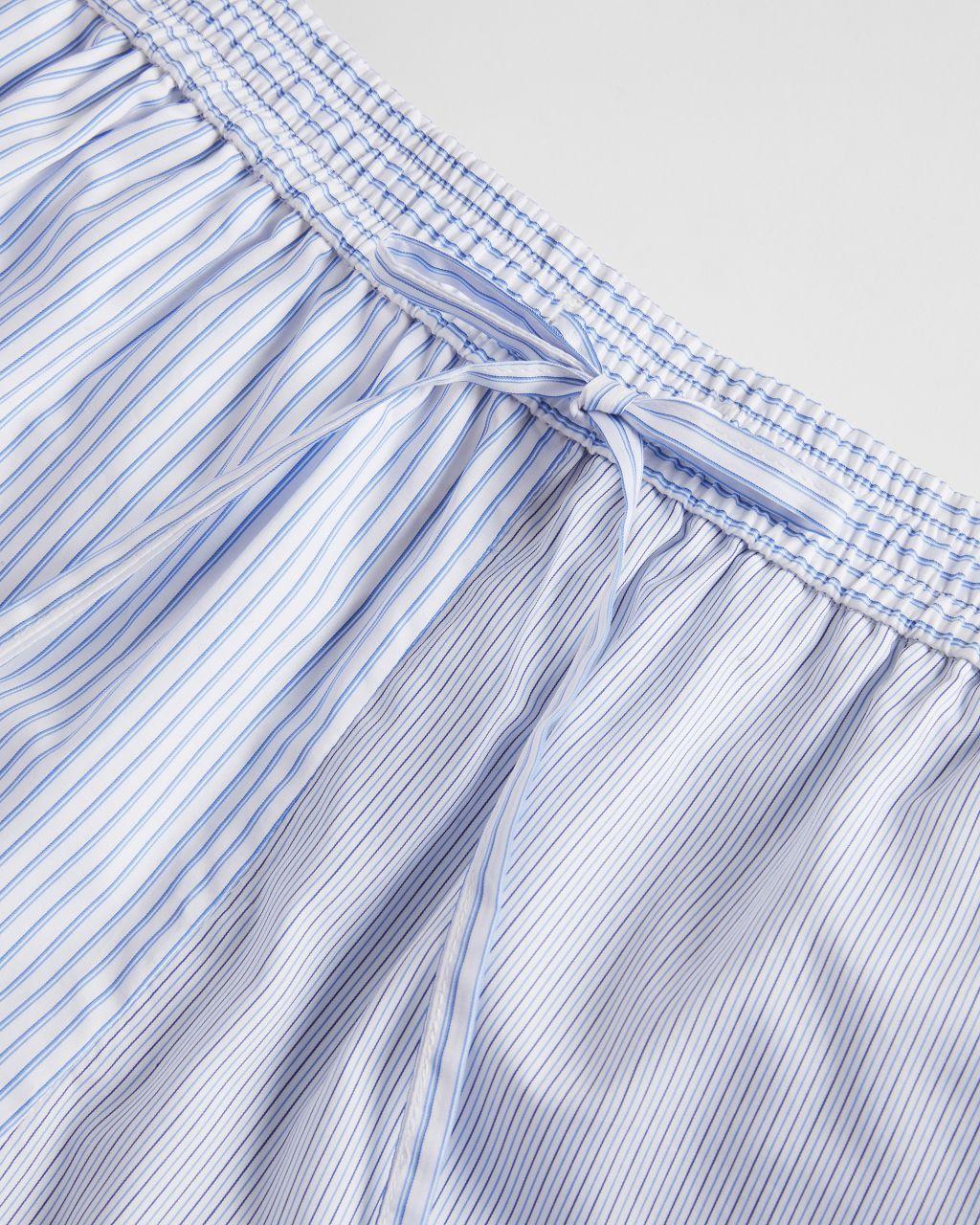 Classic Stripe Short