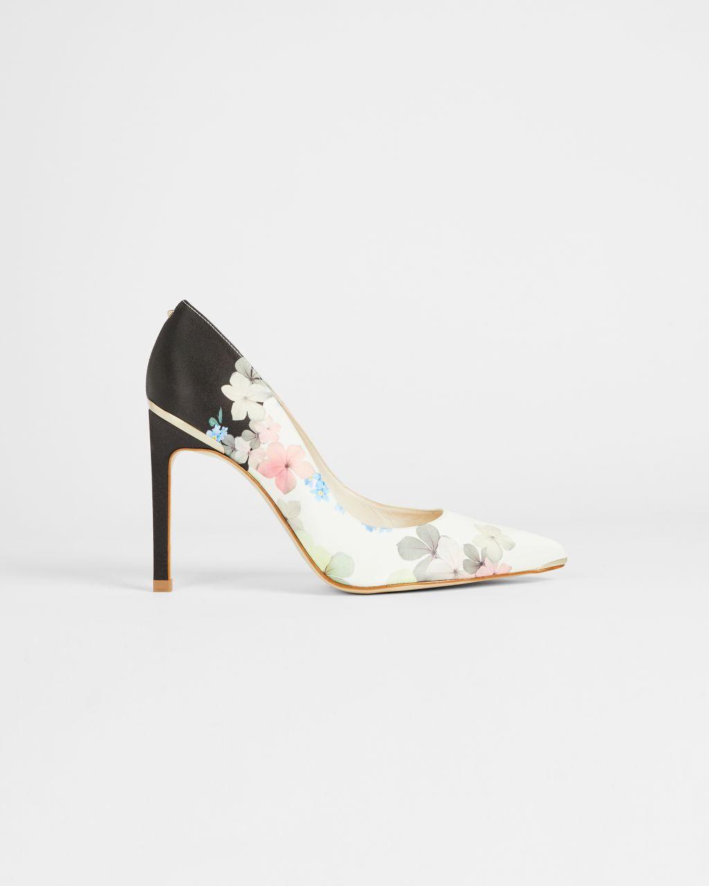 TED BAKER Pergola High Heel Court Shoe   TED BAKER SALE