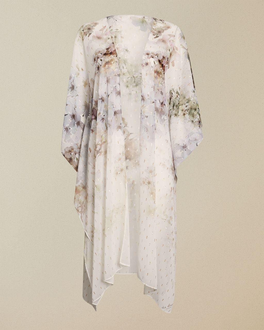 TED BAKER Vanilla Kimono | TED BAKER SALE