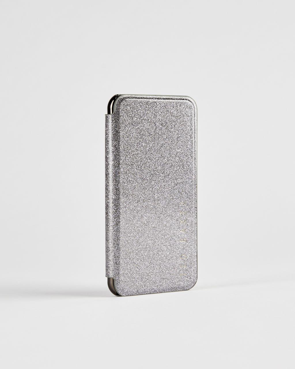 Glitter Iphone X Case