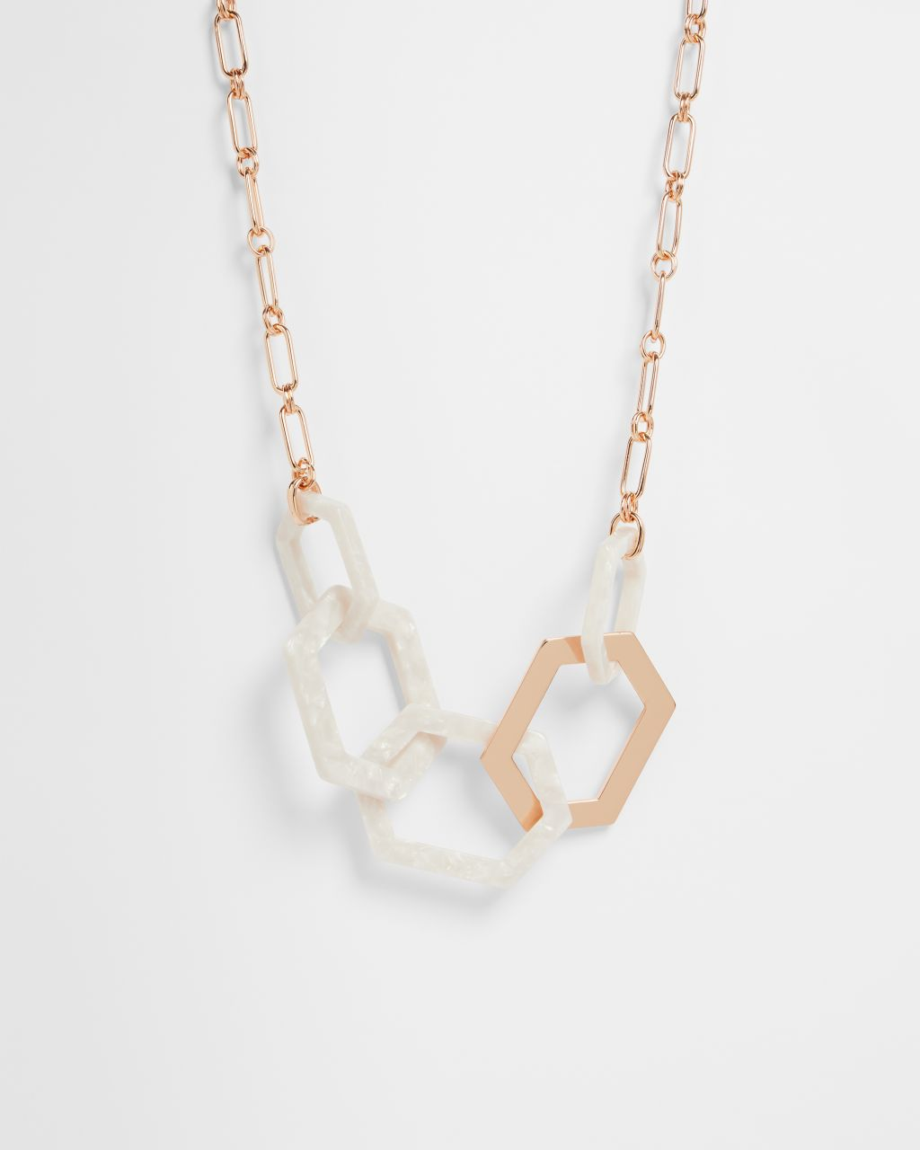 TED BAKER Geo Chain Necklace | TED BAKER SALE