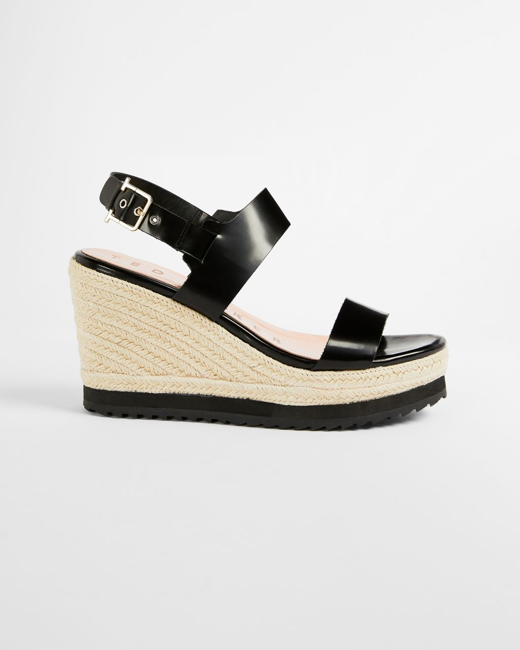 TED BAKER Sports Luxe Sspadrille Sandal | TED BAKER SALE