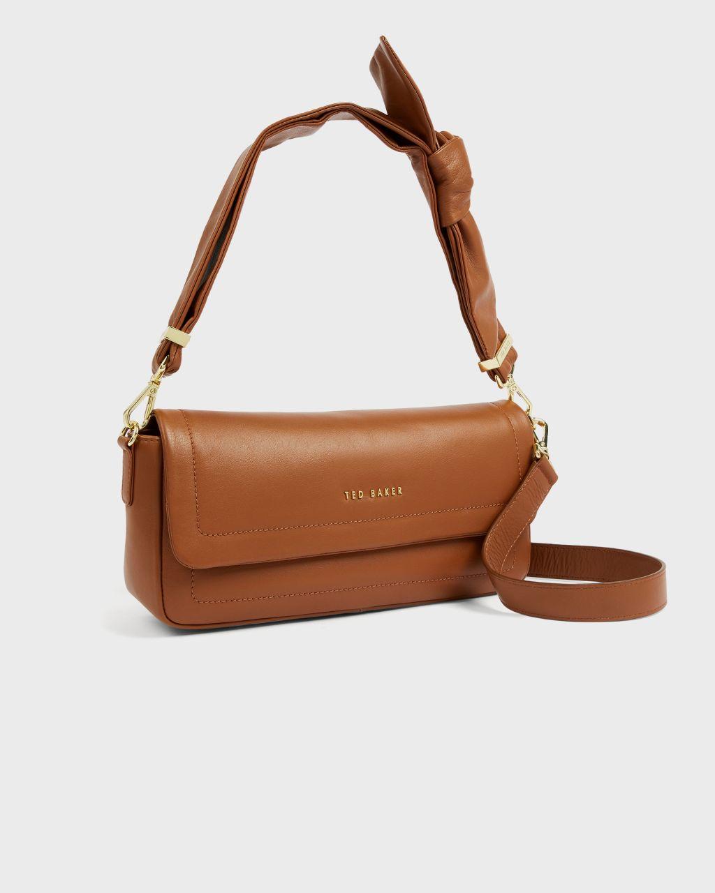 TED BAKER Baguette Tasche Mit Knotendetail | TED BAKER SALE