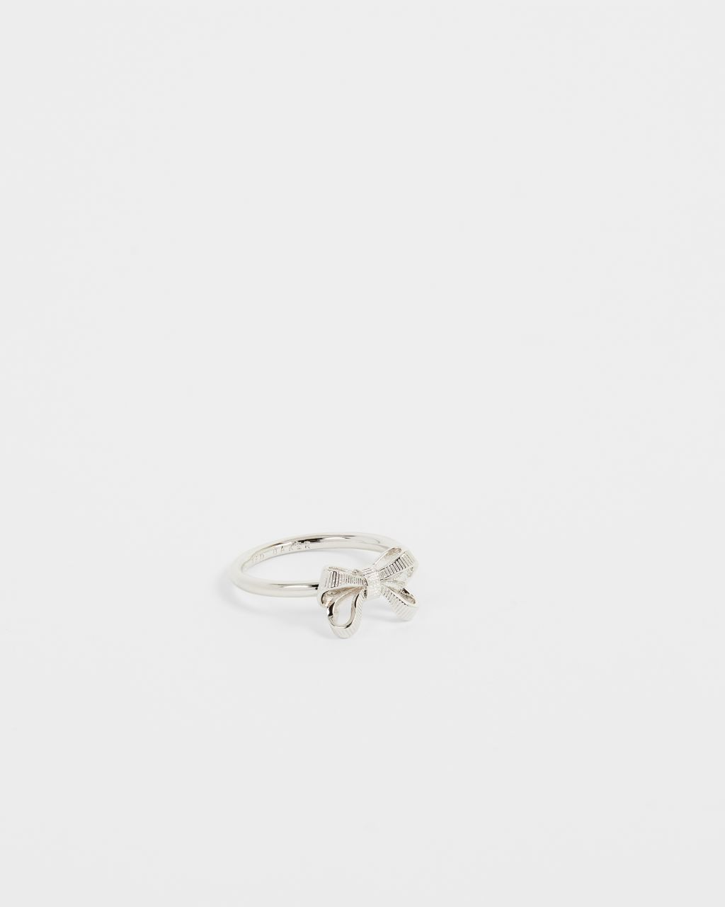 TED BAKER Petite Bow Ring | TED BAKER SALE
