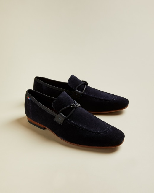 Ted Baker London Crecy Mocassin Homme