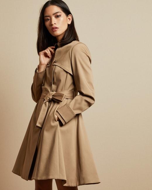 TED BAKER Winter coats Coats Coats & jackets