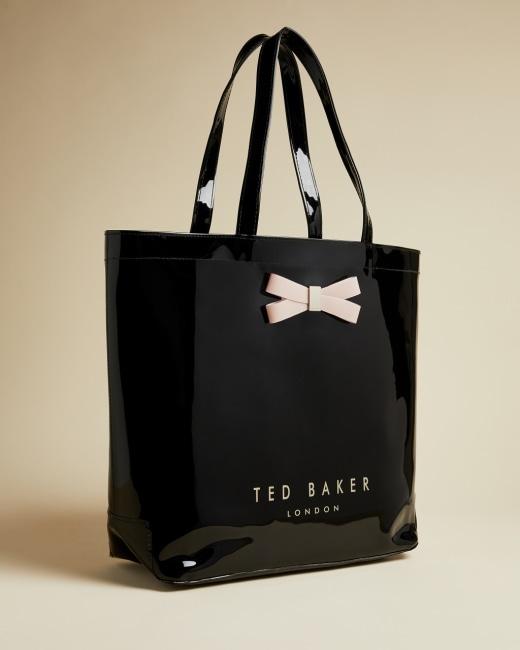 Large Per Bag Black Bags Ted