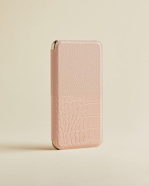 funda iphone efecto piel