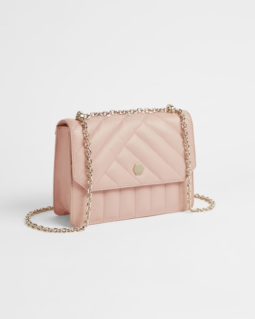 Quilted Envelope Mini Xbody Bag | Ted Baker (US)