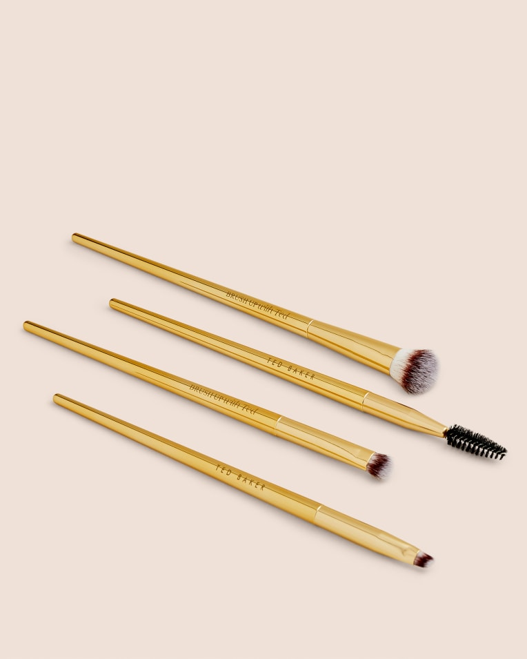With Ted Eye Brush Set