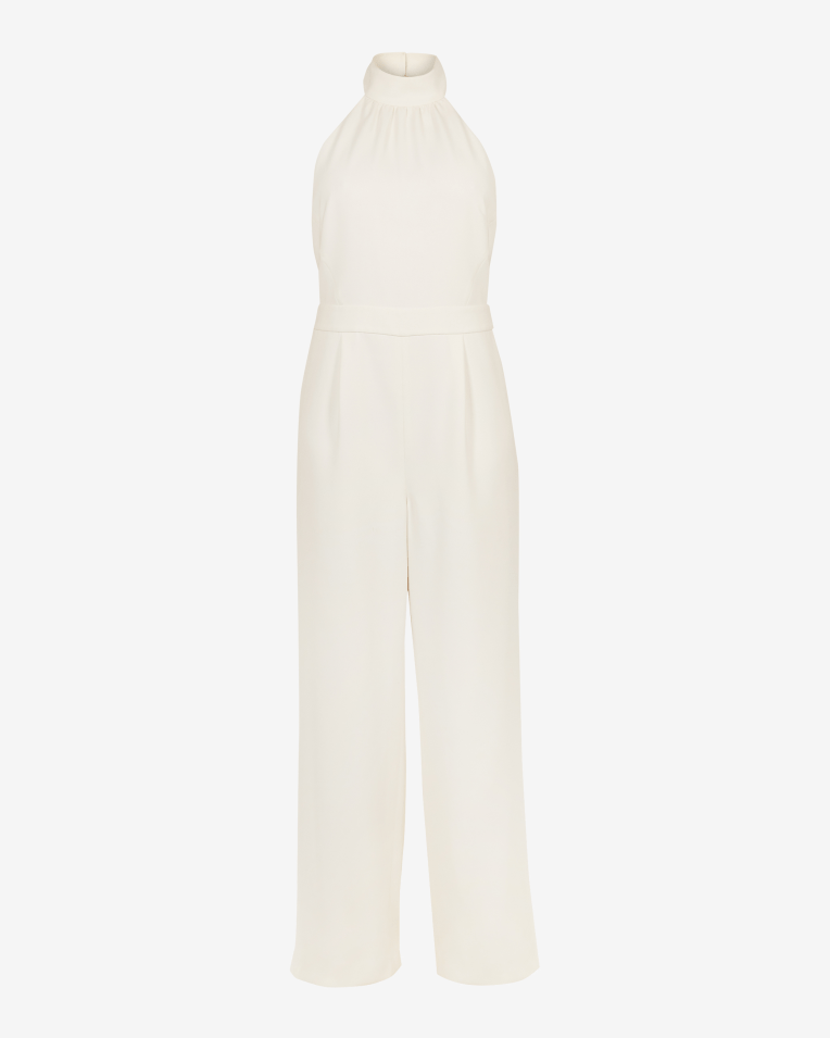 My Bridal Jumpsuit