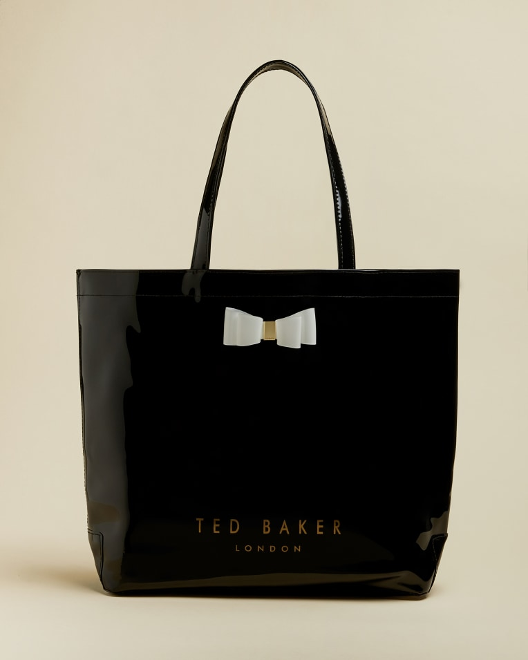 HANACON Bow large icon bag