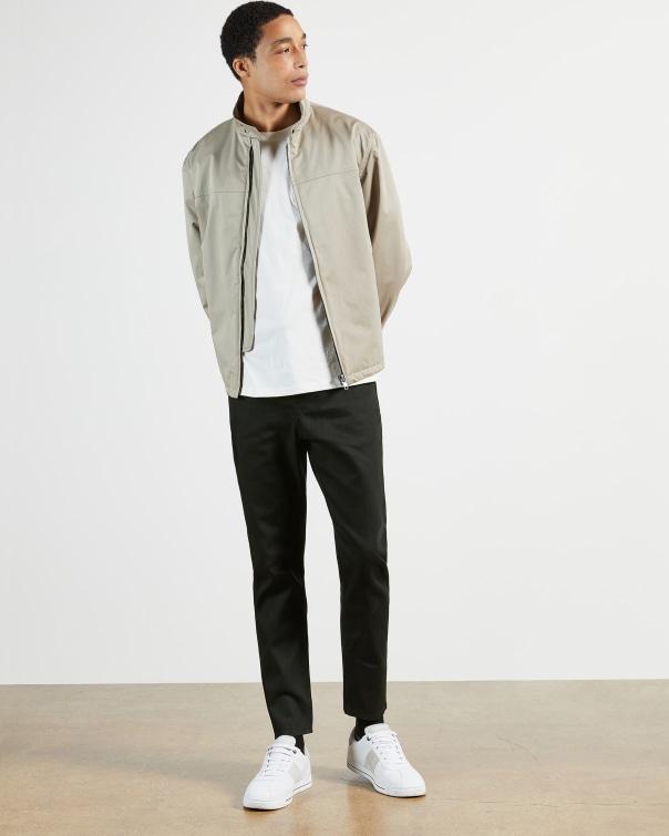 테드 베이커 Ted Baker Slim Fit Jeans,black