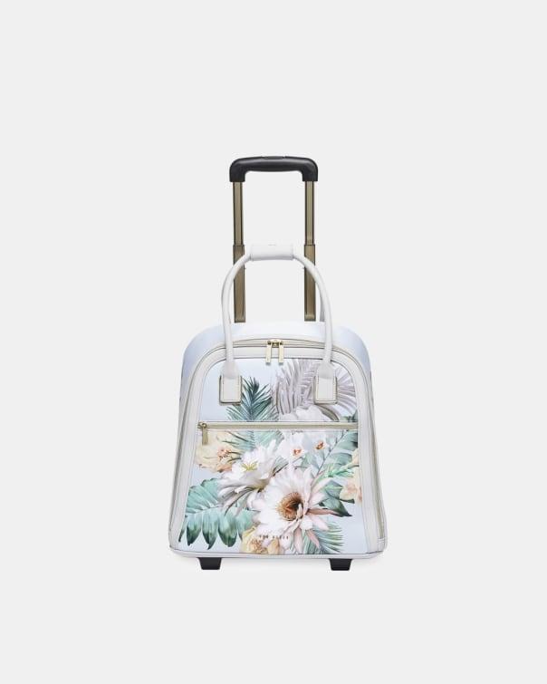 테드 베이커 Ted Baker Woodland travel bag,grey