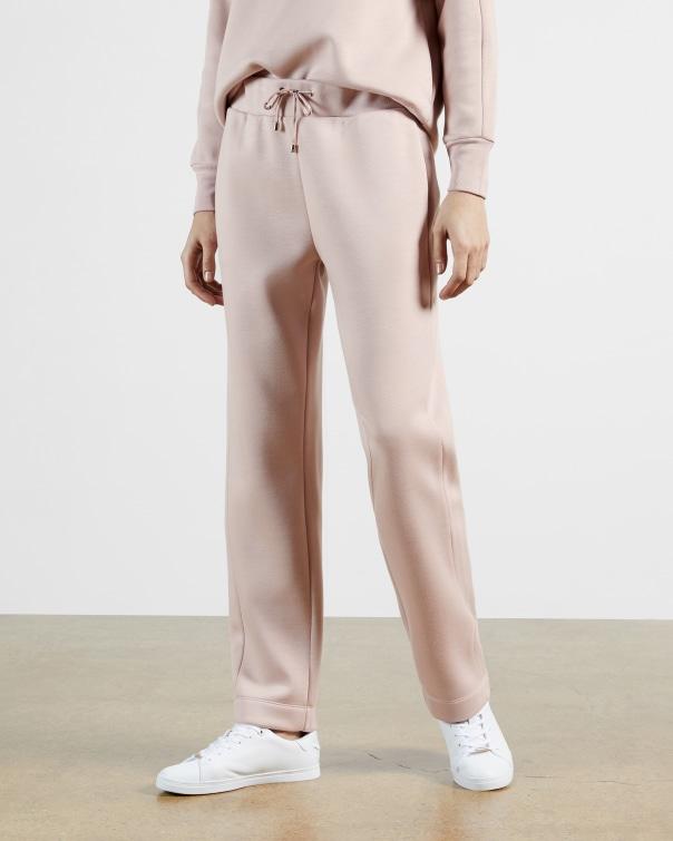 테드 베이커 Ted Baker Drawstring jogger,pale pink