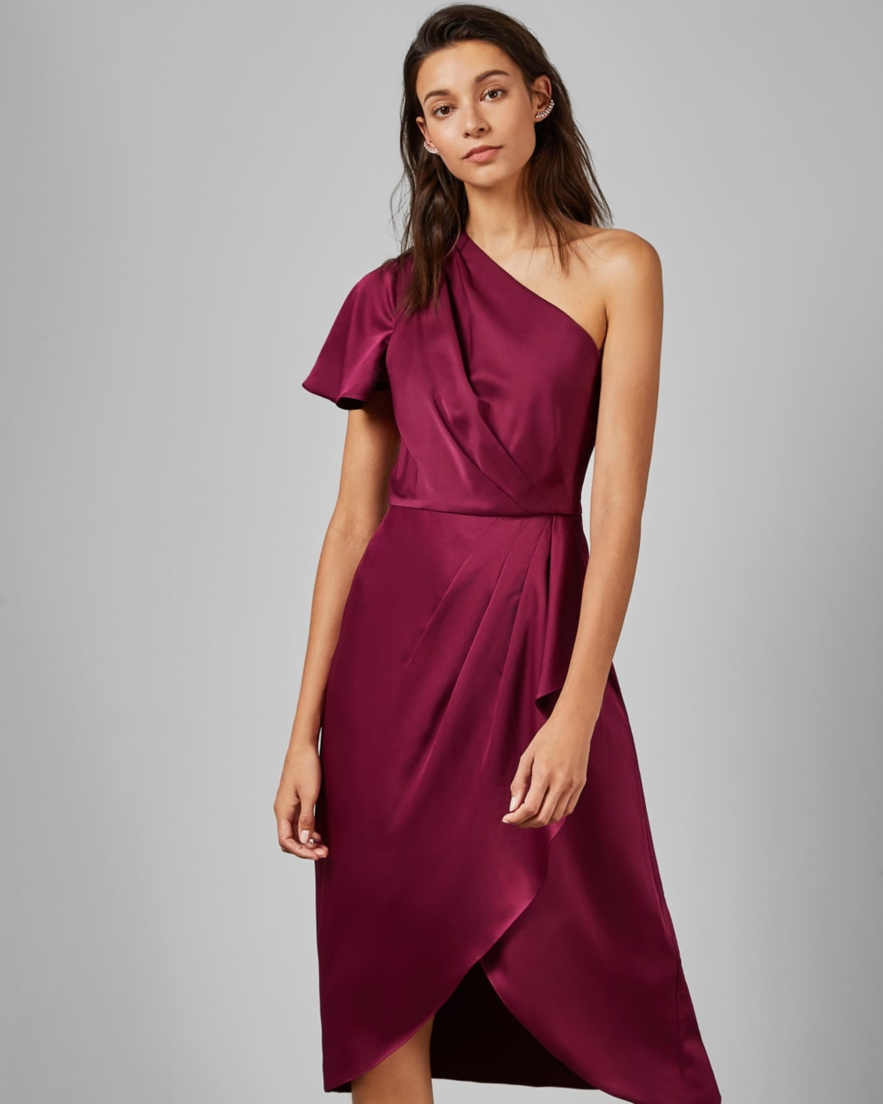 Dresses To Wear To A Wedding Wedding Guest Outfits Ted Baker Uk